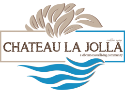 Chateau La Jolla Branding Project New Logo